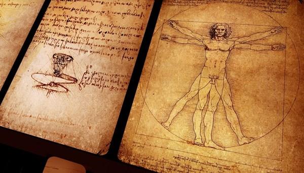 Floransa'dan Da Vinci mektubu (İstanbul ile kültür köprüsü kurulacak)