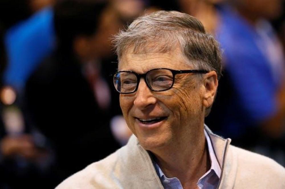 Bill Gates corona virüsün hızlı yayılmasının sorumlusunu açıkladı - 15