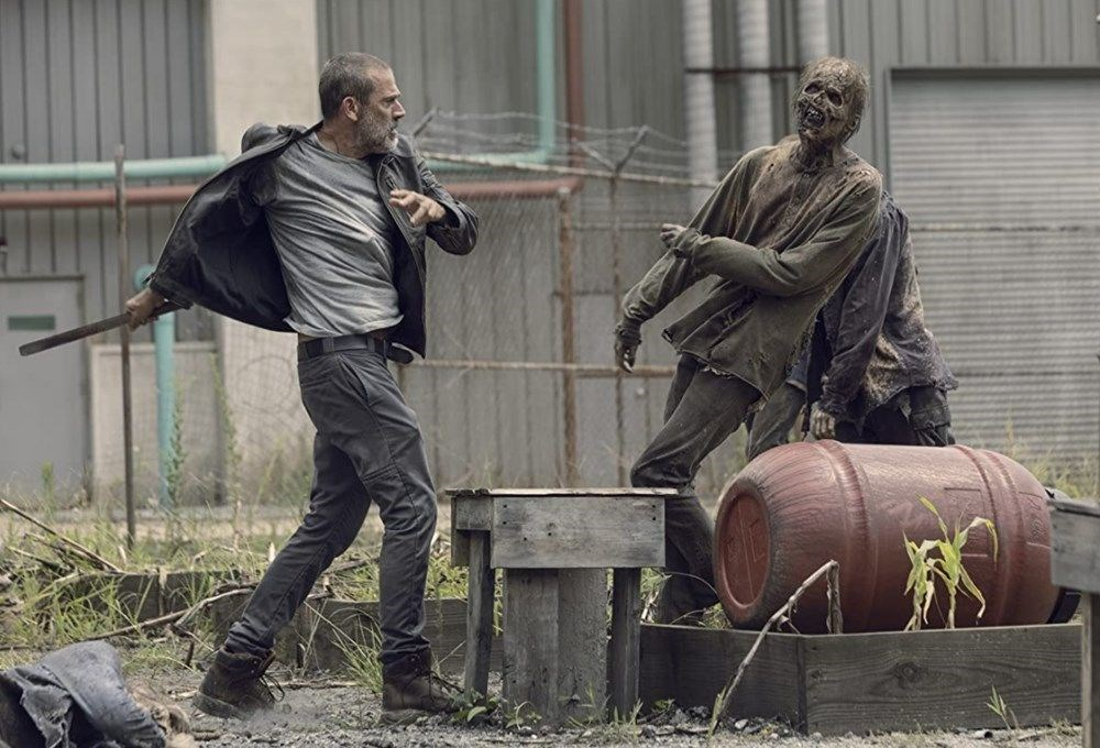 The Walking Dead komedisi geliyor - 3
