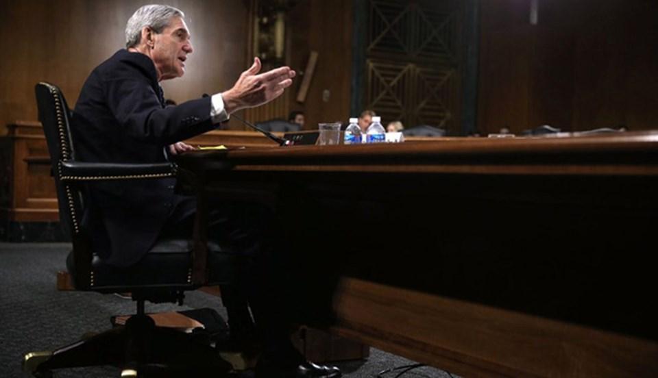 FBI Başkanı Robert Müller, ABD topraklarında insansız hava araçlarıyla nadiren de olsa istihbarat topladıklarını söyledi.