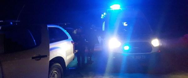 Uludağ'da 5 kişi mahsur kaldı