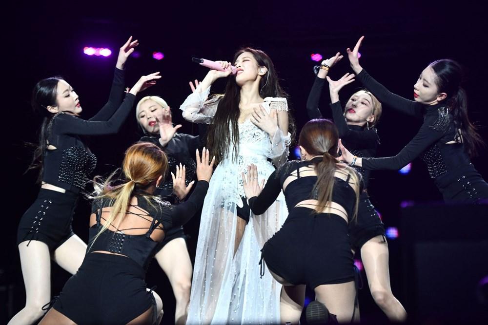Time'a göre 2020'nin en iyi K-pop şarkıları ve albümleri - 7