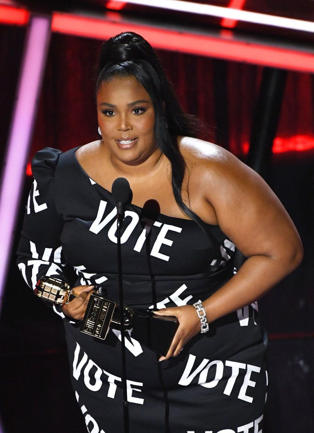 2020 Billboard Müzik Ödülleri sahiplerini buldu - 4