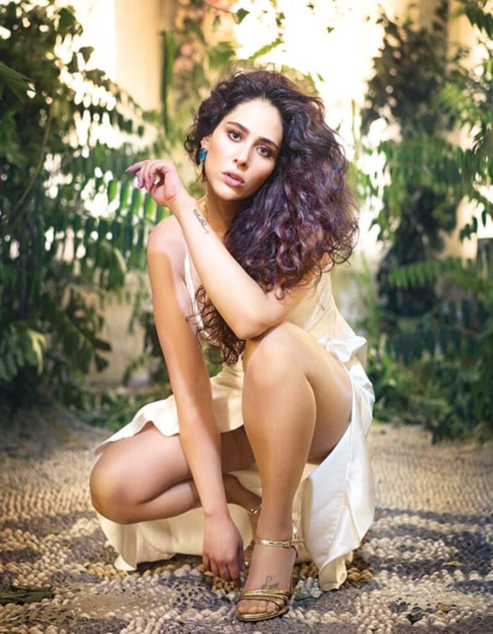 Mahmut Tuncer'in müzisyen kızı Gizem Tuncer 40 kilo verdi - Magazin  Haberleri