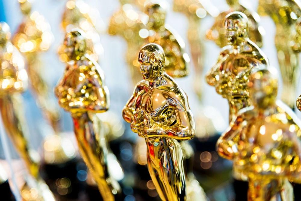 93. Oscar Ödülleri adayları açıklandı - 14