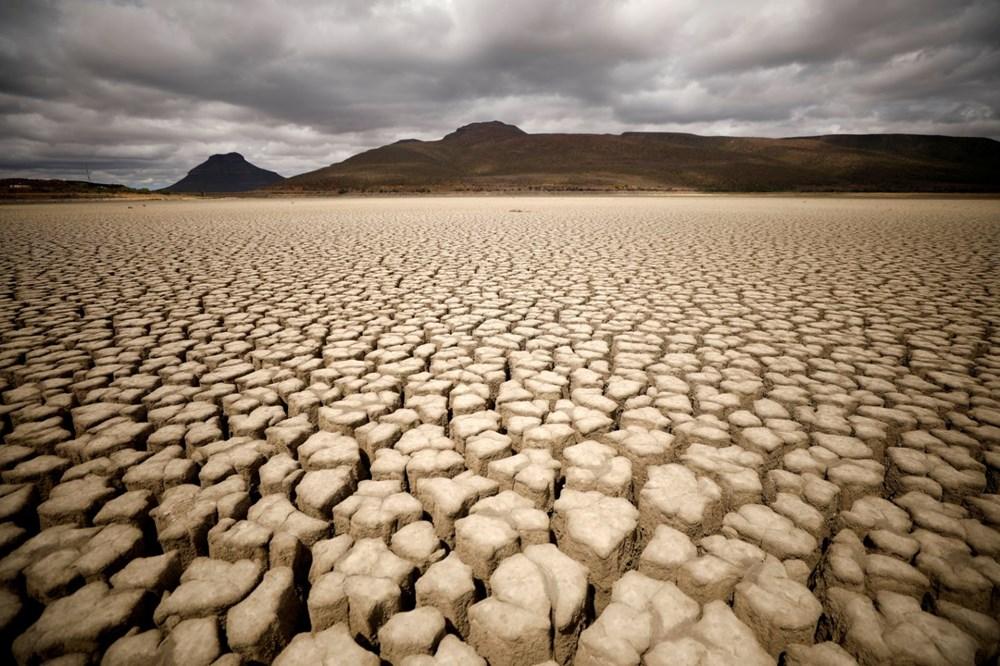 Küresel ısınma, dünyanın doğal harikalarından biri olan Victoria Şelalelerini nasıl yok etti? - 4