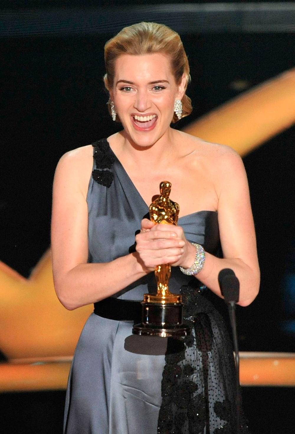 Avatar 2 için su altında 7 dakika kalan Kate Winslet: Öleceğimi sandım - 3