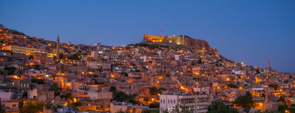 Antik kent Mardin'de Hint filmi çekilecek (Durga) - 5