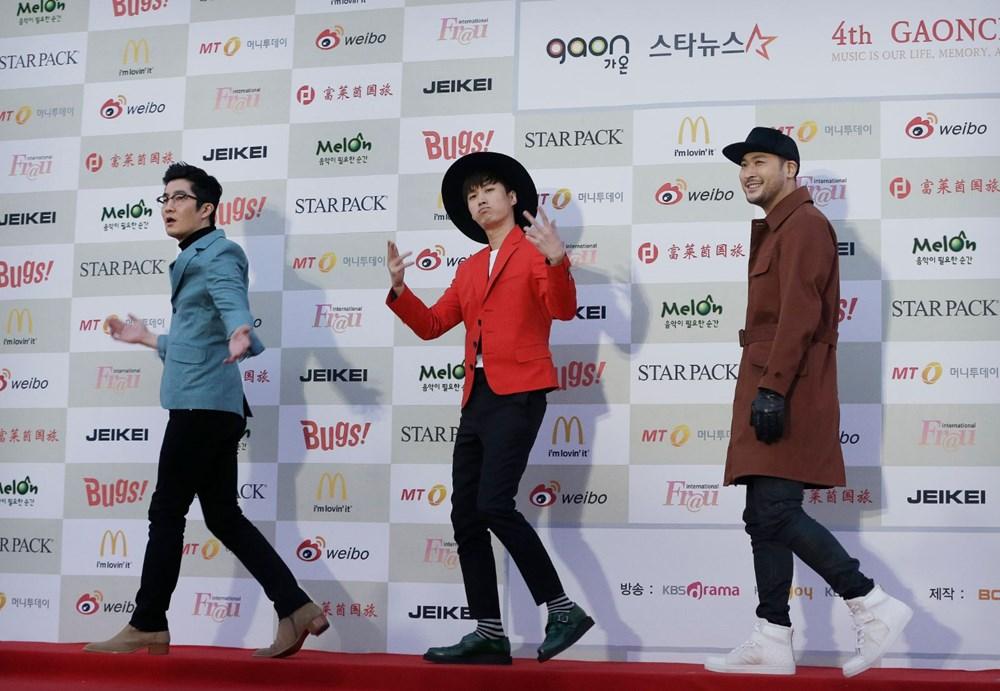 Güney Kore'de Spotify- Kakao M anlaşmazlığı: Yüzlerce K-Pop şarkısı kaldırıldı - 5