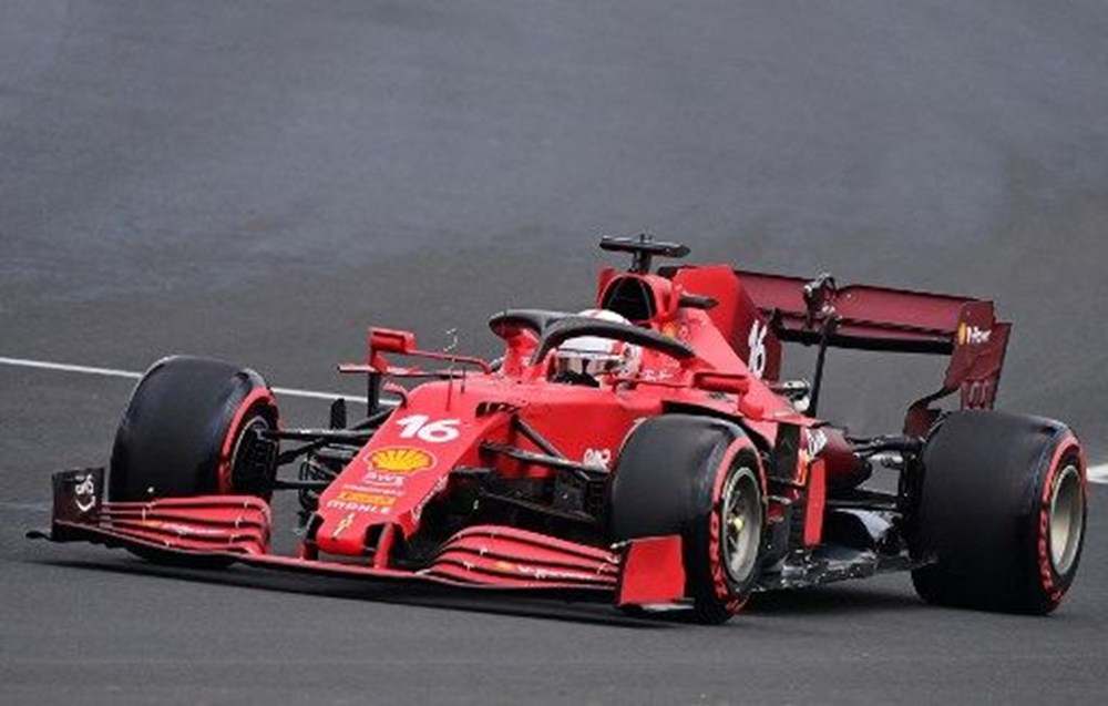 Formula 1 Türkiye Grand Prix'sinde kazanan Valtteri Bottas - 22