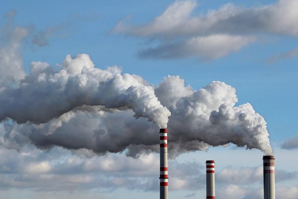 Araştırma: Hava kirliliği savaşlardan daha fazla zarar veriyor - 4