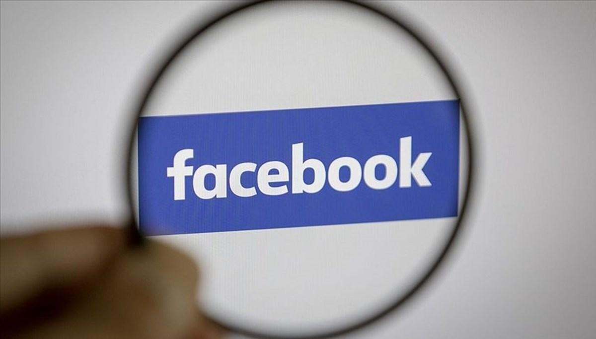 Facebook, ABD'deki siyasi reklam yasağını kaldırdı