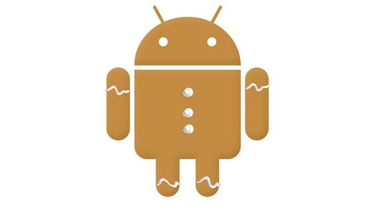 Google, Android 2.3.7 (Gingerbread) ve altına desteğini sonlandırıyor