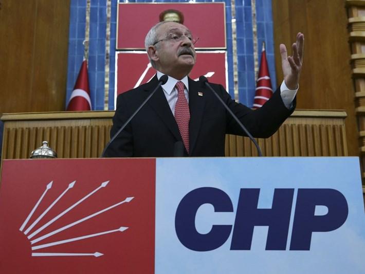 Kılıçdaroğlu'dan '3 milletvekili' tepkisi