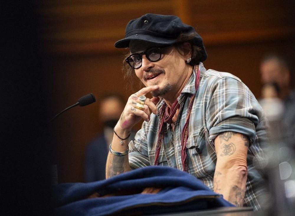 Johnny Depp: Jack Sparrow'un ruhunu canlı tutacağım - 2