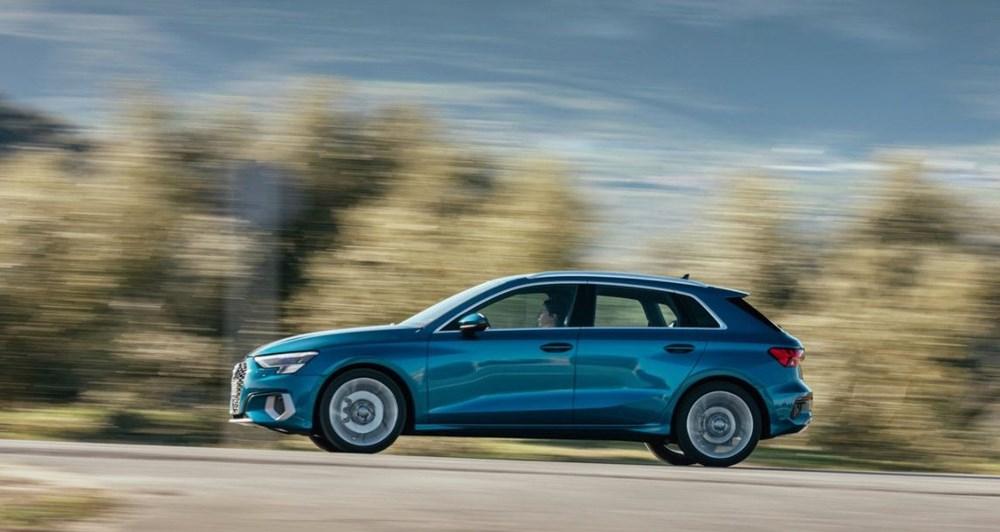 Yeni Audi A3, iki farklı gövde tipiyle satışta (Türkiye fiyatı belli oldu) - 4