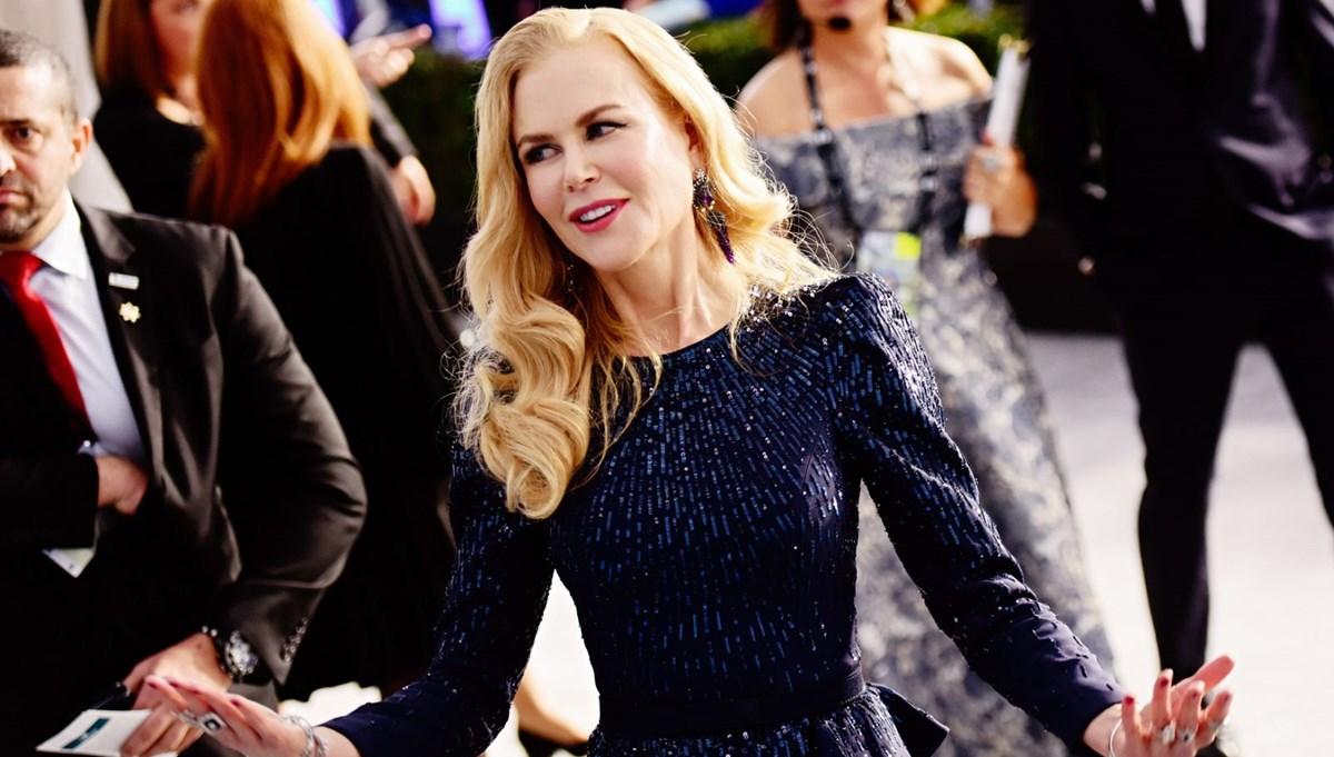 Nicole Kidman'ın tüm filmleri