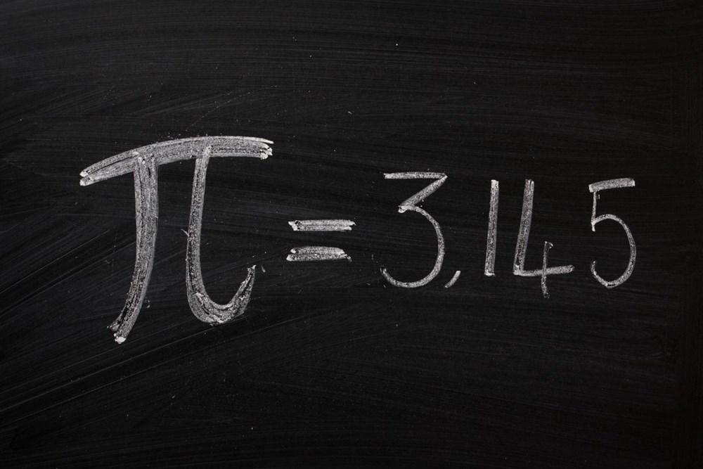Pi sayısında yeni üstün dereceli: 62.8 trilyon basamak - 7