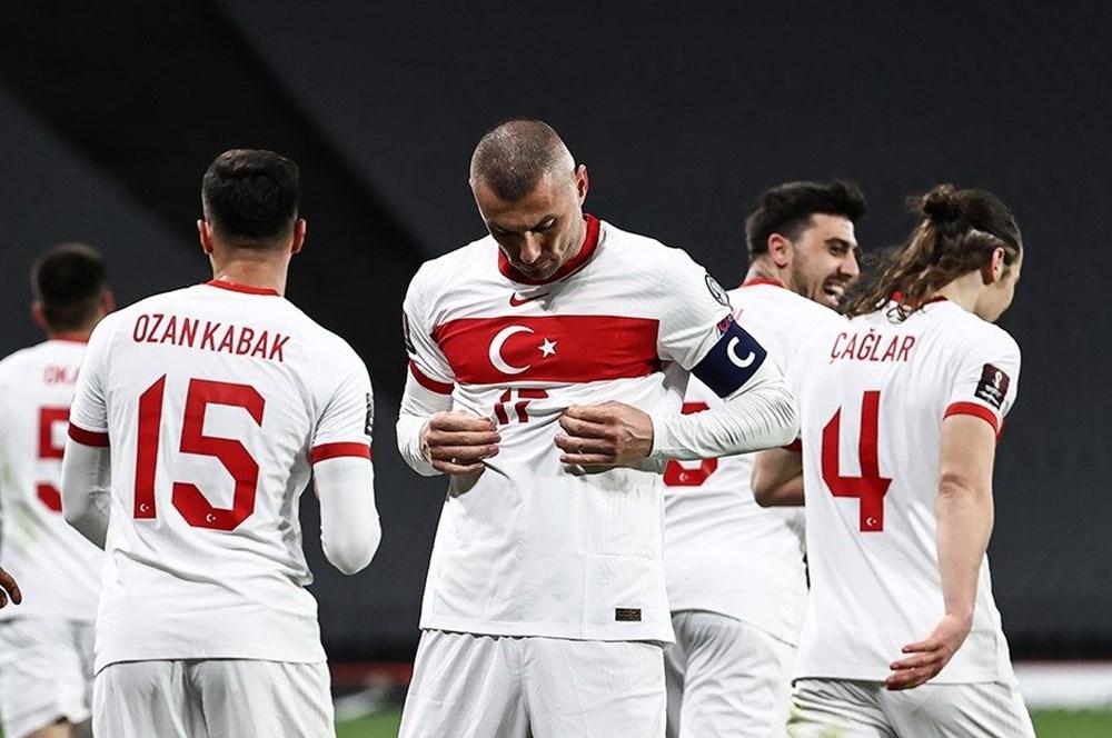 EURO 2020 heyecanı başlıyor! Türkiye - İtalya maçı ne zaman,  saat kaçta, hangi kanalda canlı yayınlanacak? - 2