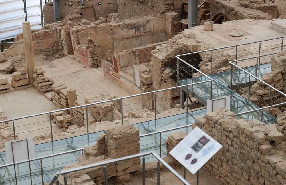 Türkiye'nin kültürel serveti: Ege'nin görkemli antik kentleri - 12