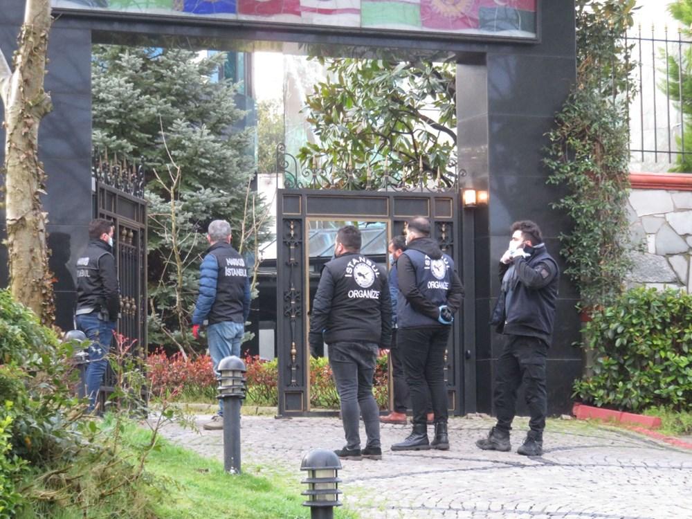 SON DAKİKA HABERİ: Sedat Peker'in de aralarında bulunduğu 63 kişiye 'organize suç örgütü' operasyonu - 5