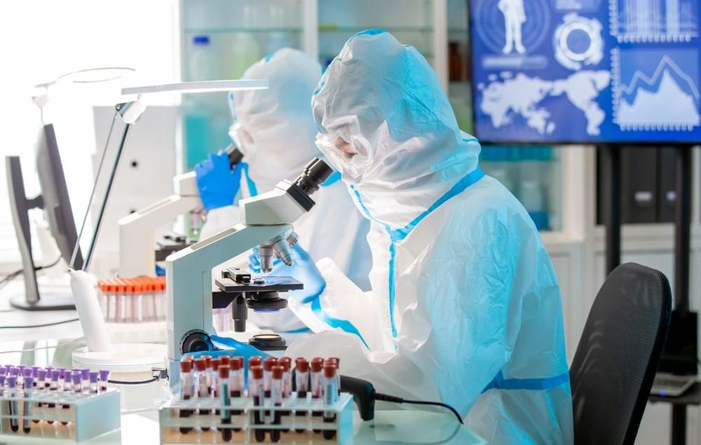 Delta varyantı araştırması: Aşı etkinliği zamanla azalıyor - 5