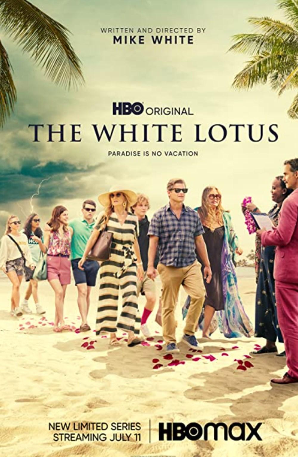 IMDb verilerine göre ağustos 2021'in en popüler dizileri - 24