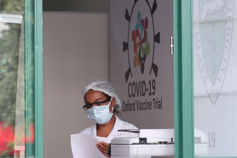 Corona virüs aşısı: Pfizer ve BioNTech dünya genelinde testlere başladı - 9