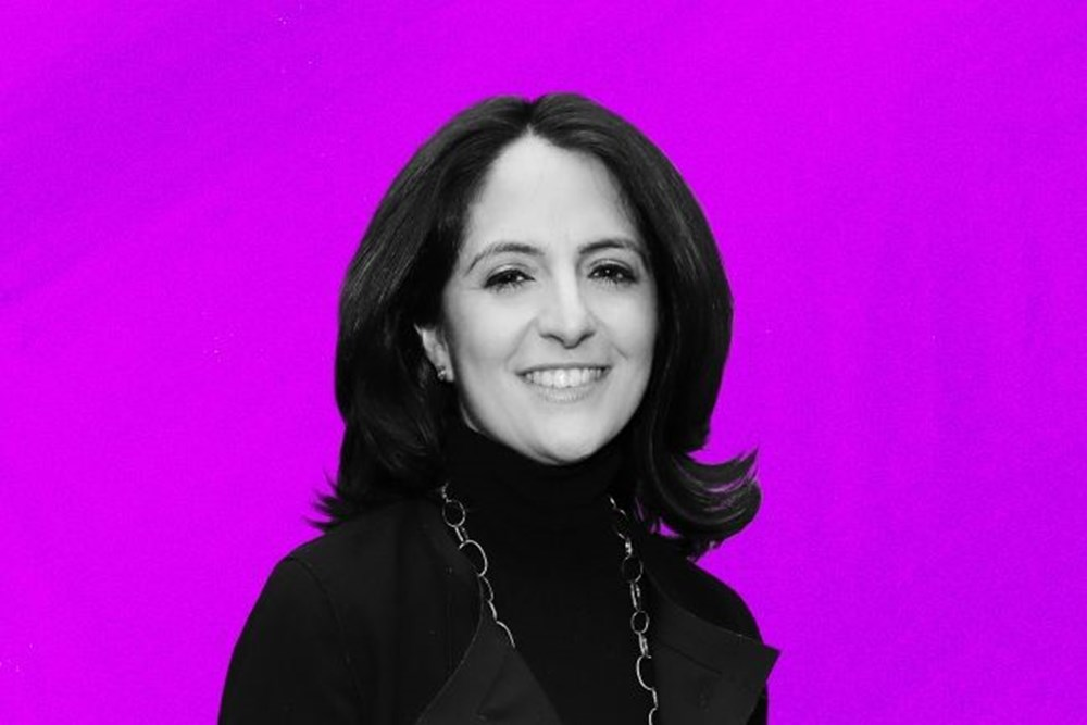Fortune, dünyanın en güçlü 50 kadınını açıkladı - 47