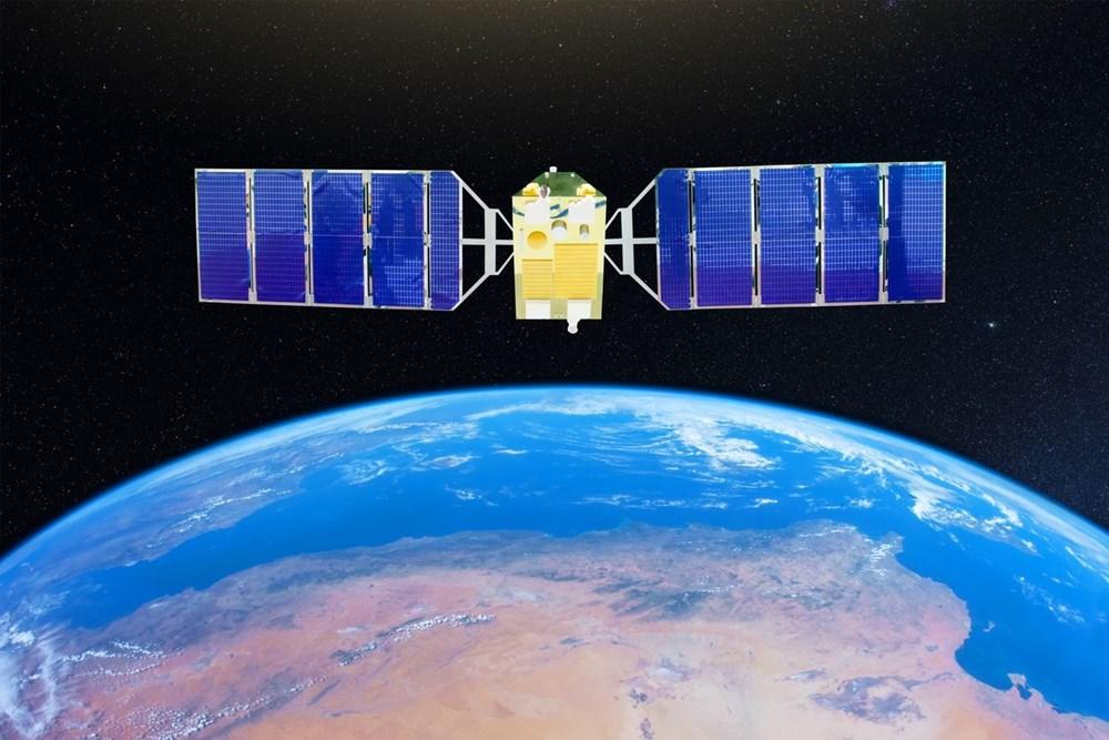 Milyarderlerin uzay yarışı Dünya'yı yeni bir felakete sürüklüyor: Her roket kalkışı 300 ton karbon salımına neden oluyor - 14
