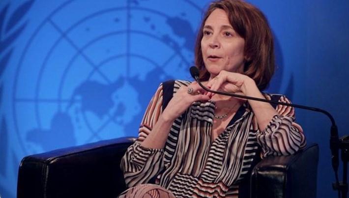 Financial Times'ın başına ilk kez bir kadın genel yayın yönetmeni geçti