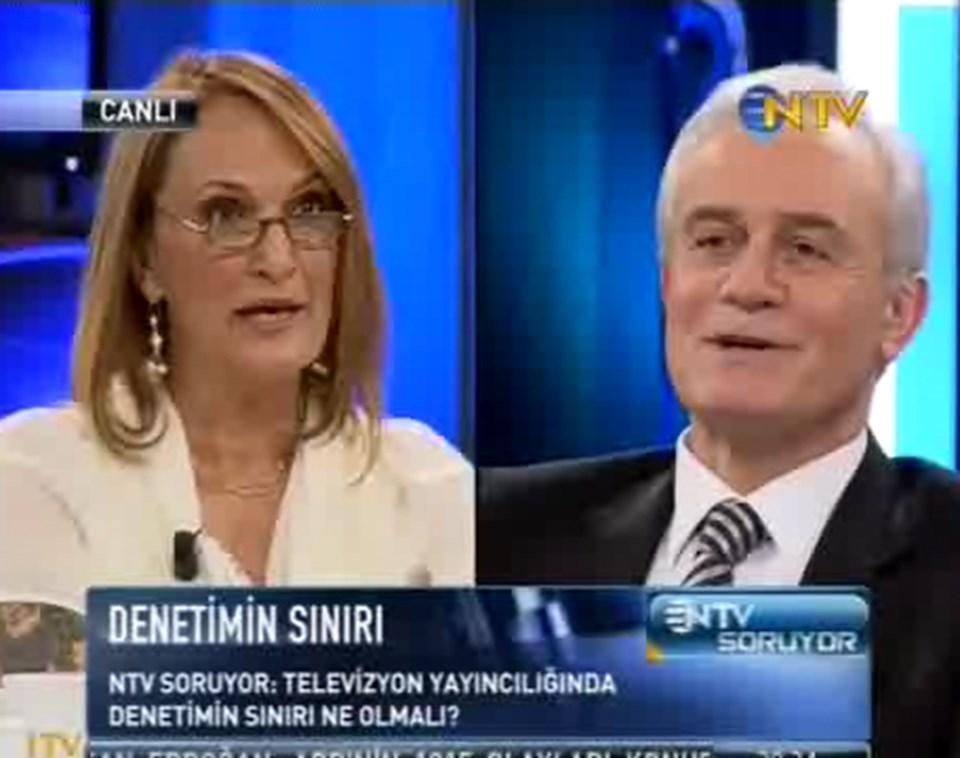 Prof. Dr. Yasemin İnceoğlu - Prof. Dr. Davut Dursun