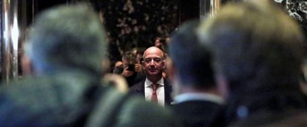 Dünyanın en zengini nasıl yaşar? (Jeff Bezos)