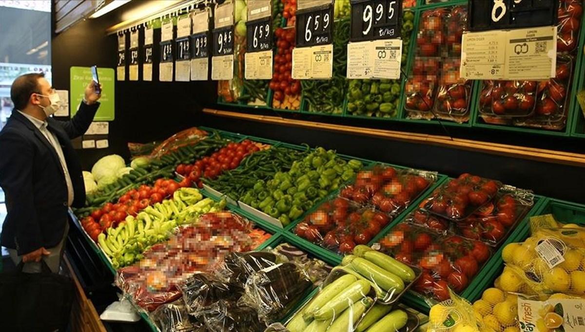 Ticaret Bakanı Mehmet Muş'tan, fahiş fiyatla mücadele açıklaması