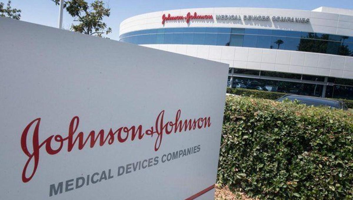 ABD'de, JohnsonJohnson ürettiği uyuşturucu içerikli ilaçlar için 230 milyon dolar ceza ödeyecek