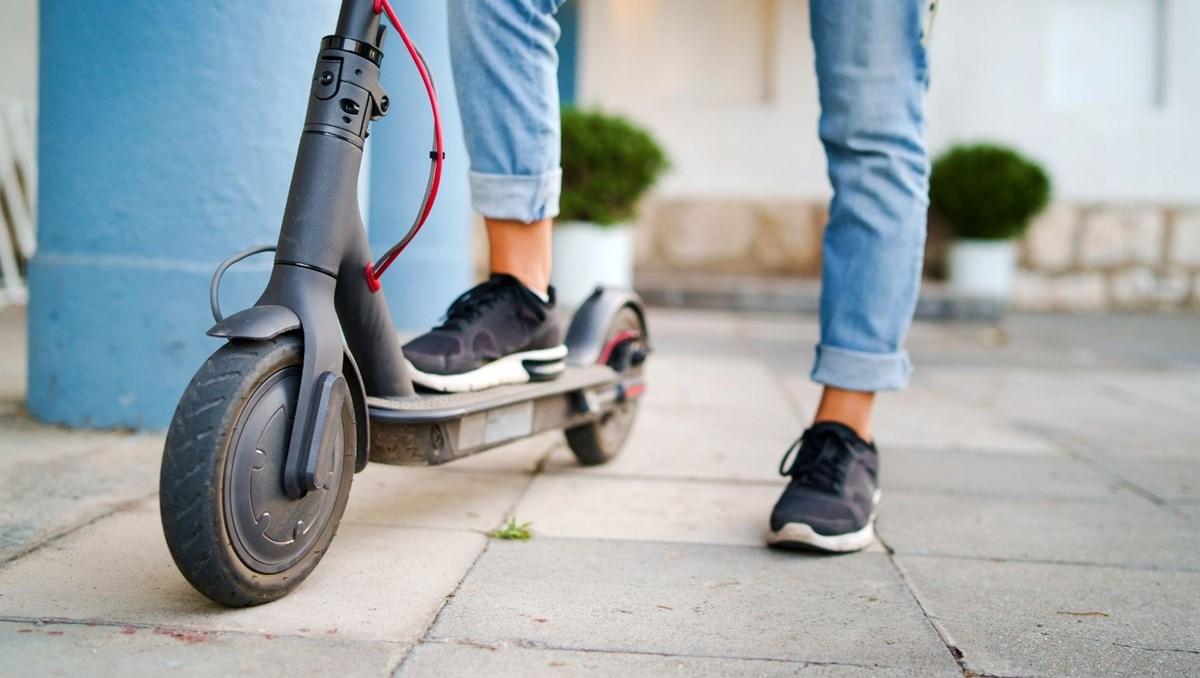 Çevre teklifi Meclis'te kabul edildi (Elektrikli Scooter düzenlemesi)