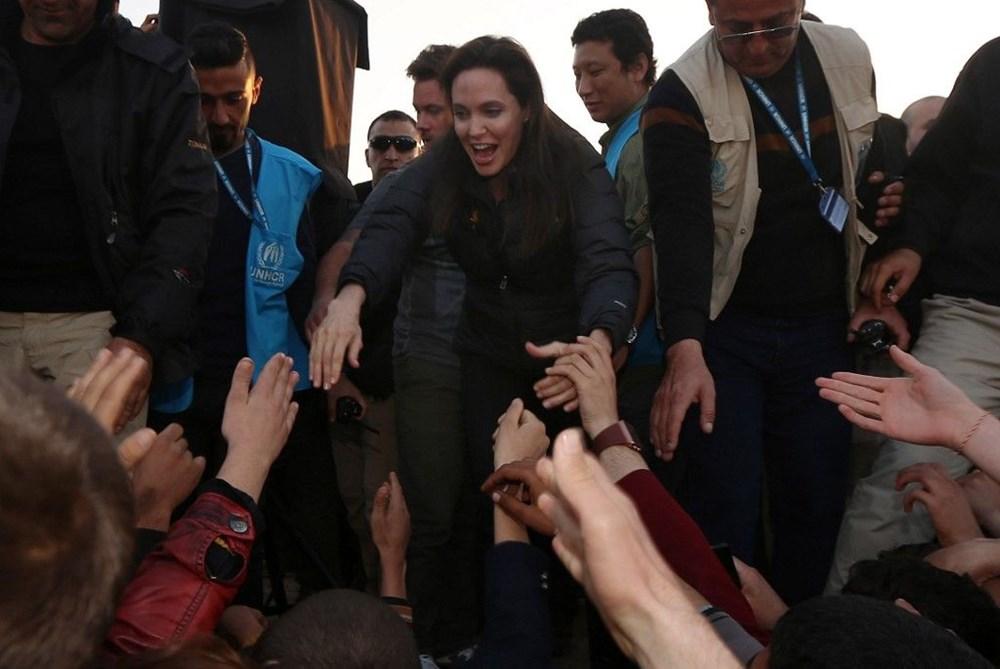 Angelina Jolie'den çocuk hakları kitabı - 4