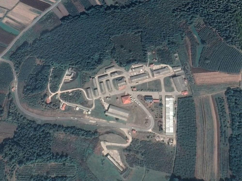 Sakarya'da havai fişek fabrikasındaki patlamadan fotoğraflar - 8