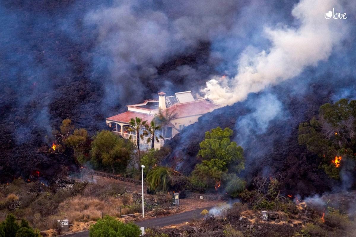 Uzmanlar yanıtladı: Türkiye'deki yanardağlardan biri patlarsa?