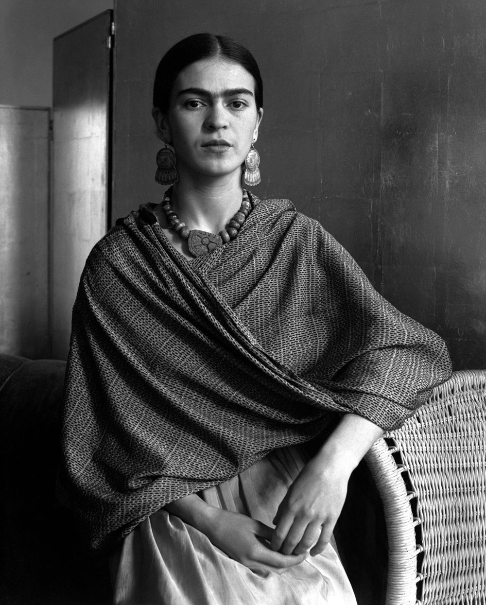 Frida Kahlo kimdir? (Tahta Bacak Frida Kahlo'nun hayatı) - 4