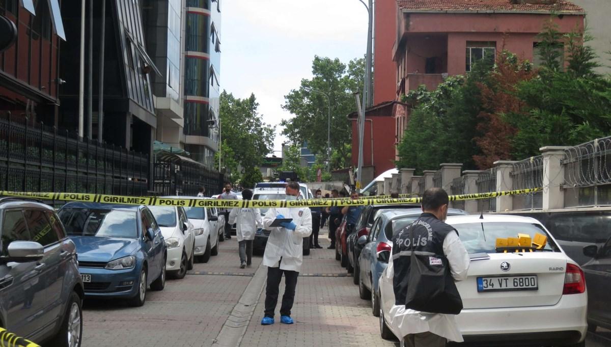İstanbul'da gaspçılar bir kadını öldürdü