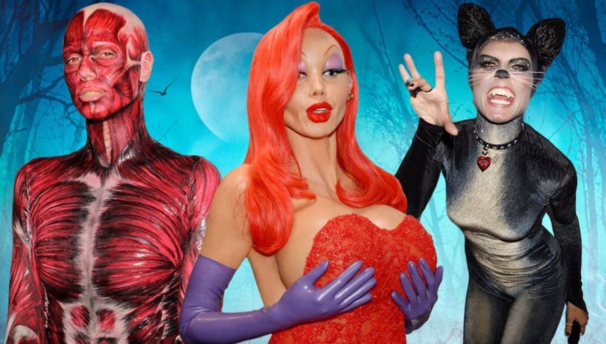Heidi Klum Cadılar Bayramı partisini iptal etti