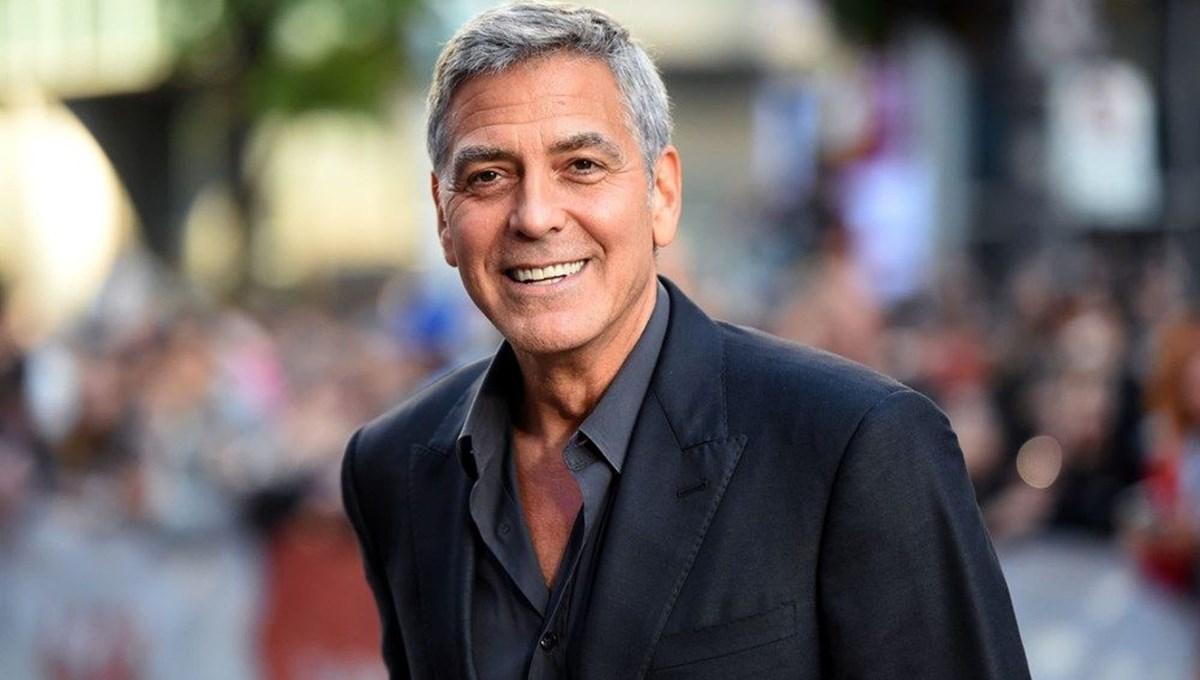 George Clooney'den yeni bir Batman itirafı