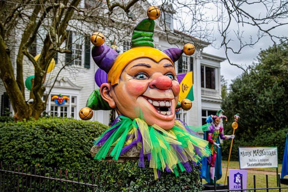 ABD'de Mardi Gras Festivali iptal edildi - 4