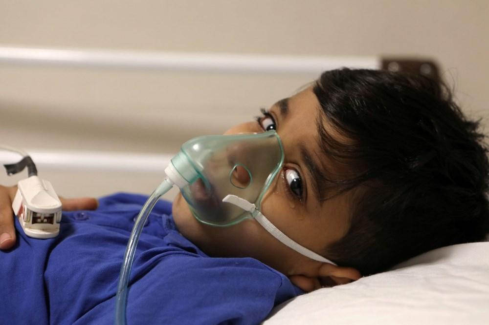 Corona virüste son durum: ABD salgının merkezi olmaya devam ediyor - 27
