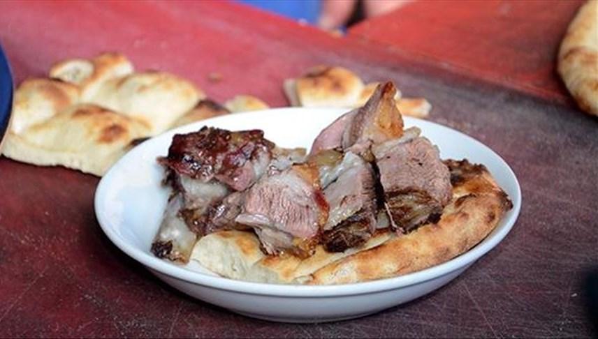 Bitlis'te büryan kebabının tescillenmesinin sevinci yaşanıyor