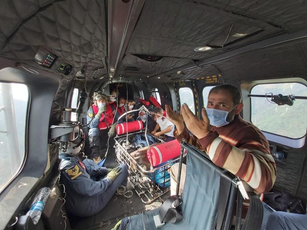Giresun'u sel vurdu: 4 kişi hayatını kaybetti - 12