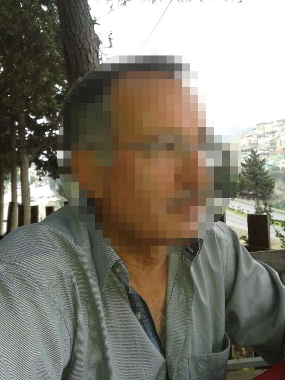 H.İ.Ö. gözaltına alınması sonrasında serbest bırakıldı.