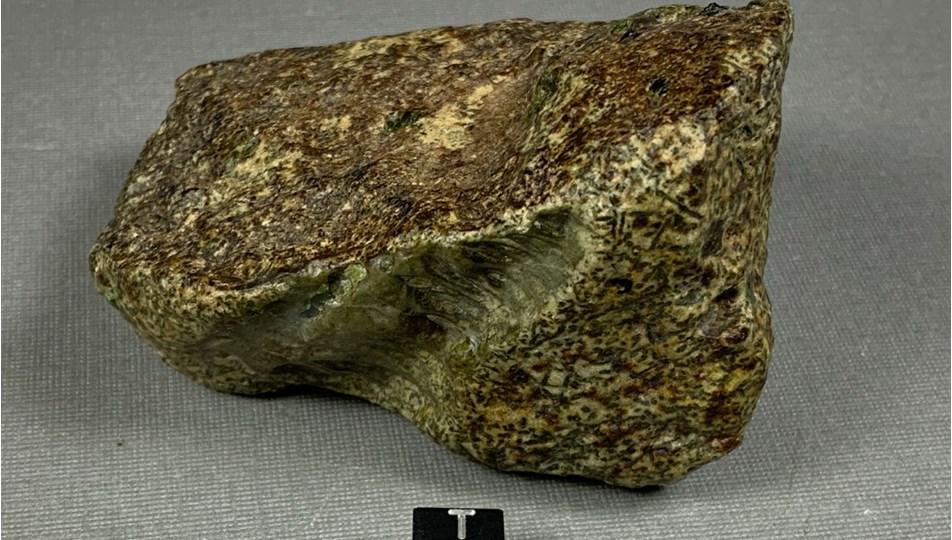 Uzaydan gelen en yaşlı cisim bulundu: 4.6 milyar yaşında