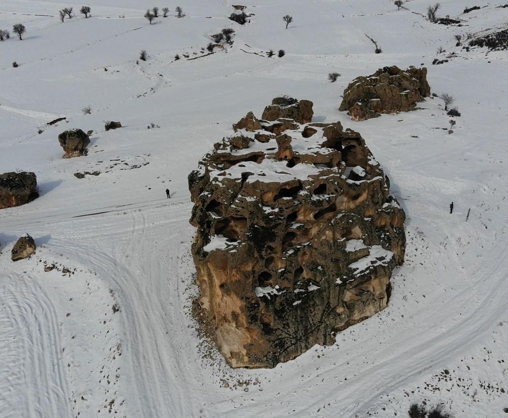 Tarihin ilk apartmanlarından: Avdalaz Kalesi - 2